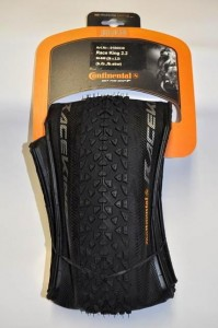 CONTINENTAL RACE KING PERFORMANCE 26x2,2 ZWIJANA 55-559