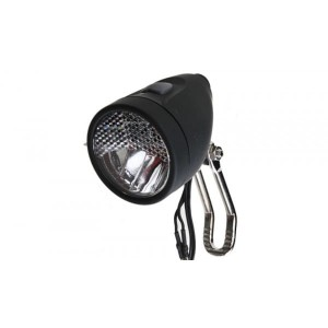 LAMPA PRZOD PROX X-LIGHT DYNAMO 3W 20LUX 1 LED