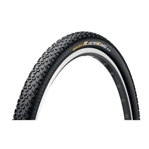 CONTINENTAL RACE KING 27,5X2,2 TR  55-584 ZWIJANA