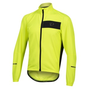 PEARL IZUMI SELECT BARRIER L SCREAMIN YELLOW 11131830429