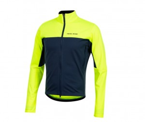 KURTKA ELITE ESCAPE AMFIB SOFTSHELL  M YELLOW