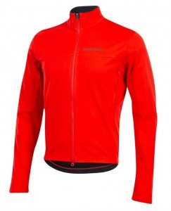 KURTKA ELITE ESCAPE AMFIB SOFTSHELL ROZ.M RED