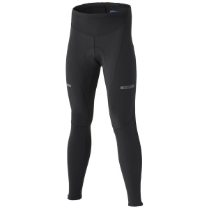 GETRY MĘSKIE SHIMANO WIND TIGHTS ROZ.M BLACK
