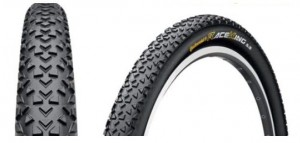 CONTINENTAL RACE KING 29X2,0 DRUT 50-622 SPORT 29e