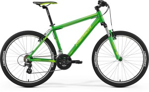 "MERIDA MATTS 6.10-V 20"" GREEN -LITE GREEN 2017"