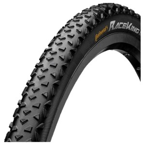 CONTI RACE KING CX 700X35C ZWIJANA