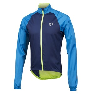 PEARL IZUMI ELITE BARRIER M BLUE DEPTHS/BEL AIR BL