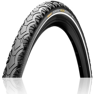 CONTI CONTACT PLUS TRAVEL REFLEX 28X1 3/8 X 1 5/8