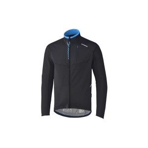 SHIMANO PERFORMANCE WINDBREAK CZARNA L