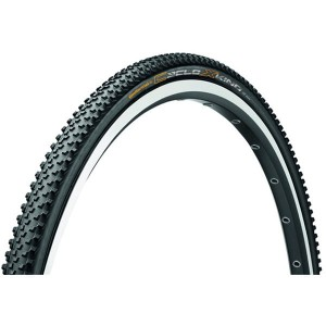 CONTINENTAL CYCLO X-KING RACE SPORT 700X32C ZWIJANA