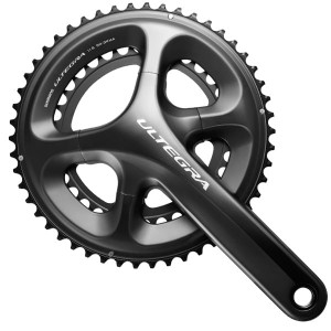 SHIMANO ULTEGRA FC-6800 11RZ 50-34T 175MM HOLLOWTECH II