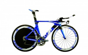 CORRATEC C-TIME 105 TRIATHLON M 54CM SALE%%%