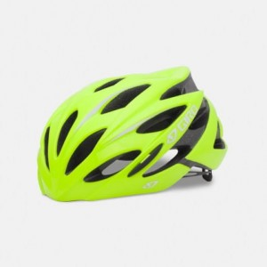 GIRO SAVANT HIGHLIGHT YELLOW L 59-63 2017