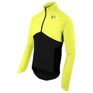 PEARL IZUMI SELECT BARRIER WXB YELLOW M