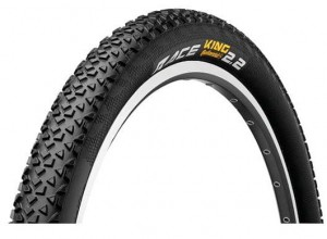 CONTINENTAL RACE KING PERFORMANCE 26x2,2 ZWIJANA 5