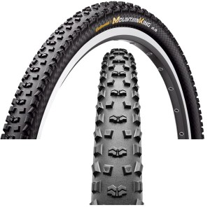 CONTINENTAL MOUNTAIN KING 27,5 X2,2 DRUT 55-584
