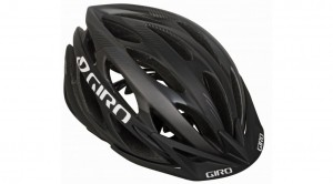 KASK GIRO ATHLON  MAT BLACK CHARCOAL M 55-59