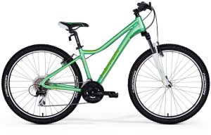 "MERIDA JULIET 6.20-V 18,5""LITE GREEN 2017"
