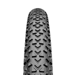 CONTINENTAL RACE KING 27,5X2,0 TR 50-584 ZWIJANA