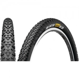 CONTINENTAL RACE KING PERFORMANCE 26x2,0 ZWIJANA