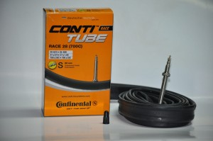 DĘTKA CONTINENTAL RACE 28 PRESTA 60MM 18/25-622/630