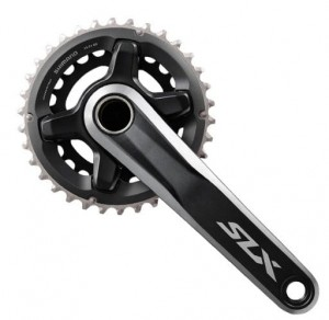 SHIMANO SLX FC-M7000 36/26T 170MM 11RZ HOLLOWTECH