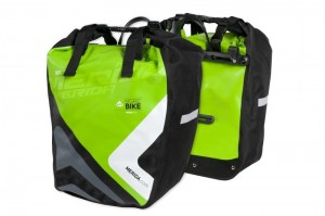 KOMPLET SAKW MERIDA WATERPROOF PANNIER 60L BG-MD07