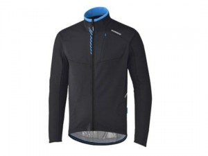 SHIMANO PERFORMANCE WINDBREAK CZARNA M %%%