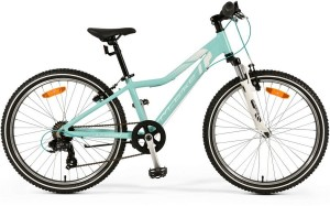 "M-BIKE J24 12"" MINT(WHITE) GIRL"